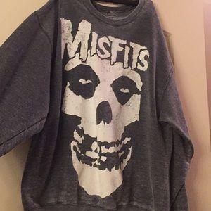 Misfits Sweater